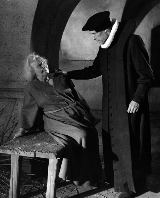 Dies Irae, Carl Theodor Dreyer, 1943